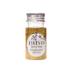 Tonic Studios - Nuvo Glitter - Sunny Side