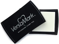 VersaMark watermark ink