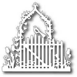 Tutti Designs - Cutting Die - Easter Gate