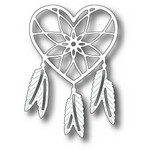 Tutti Designs - Cutting Die - Heart Dreamcatcher