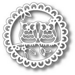 Tutti Designs - Cutting Die - Love Owls