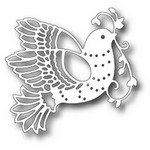 Tutti Designs - Cutting Die - Lovely Dove