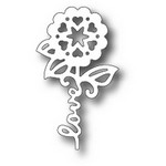 Tutti Designs - Cutting Die - Flower Love