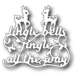 Tutti Designs - Jingle All The Way :)