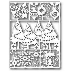 Tutti Designs - Holiday Collage