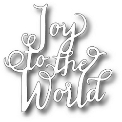 Tutti Designs - Joy To The World