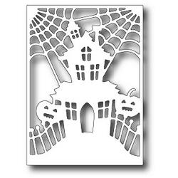Tutti Designs - Haunted House