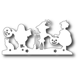 Tutti Designs - Trick Or Treaters
