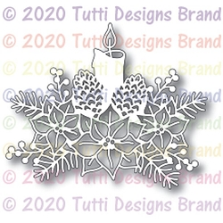 Tutti Designs - new Christmas die release!