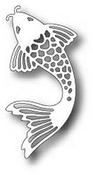 Tutti Designs - Cutting Die - Koi