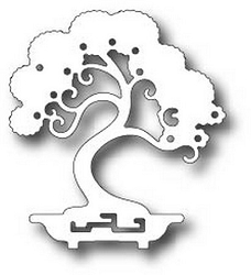 Tutti Designs - Cutting Die - Bonsai