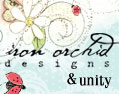 Iron Orchid Designs by Unity