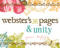Webster's Pages by Unity