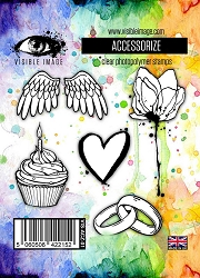 Visible Image - Clear Stamp - Accessorize