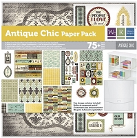 Antique Chic collection