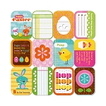 We R Memory - Peep - Easter Tags Die Cut