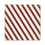 We R Memory-Peppermint Twist-Glitter Paper-Candy Cane