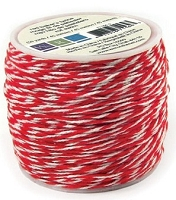 We-R-Memory Keepers - Baker's Twine - Red (50 yd roll)