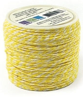 We-R-Memory Keepers - Baker's Twine - Yellow (50 yd roll)