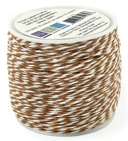 We-R-Memory Keepers - Baker's Twine - Brown (50 yd roll)