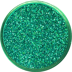 WOW! - Embossing Powder - Emerald City Glitter (15ml)