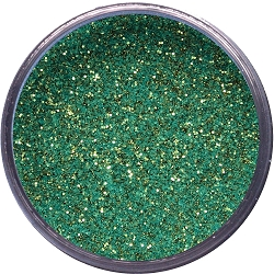 WOW! - Embossing Powder - Long Island Teal Glitter (15ml)