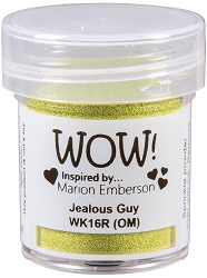 WOW! - Embossing Powder - Jealous Guy by Marion Emberson (15ml)