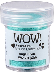 WOW! - Embossing Powder - Angel Eyes by Marion Emberson (15ml)