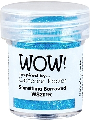 WOW! - Embossing Powder - Something Borrowed by Catherine Pooler (15ml)