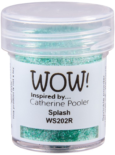 Catherine Pooler Embossing Powders