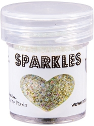 WOW! - Sparkles Glitter - Ice Pop by Catherine Pooler (15ml)