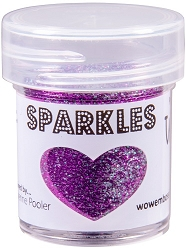WOW! - Sparkles Glitter - Frisky by Catherine Pooler (15ml)