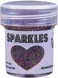 WOW! - Sparkles Glitter - All That Jazz (15ml)