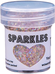 WOW! - Sparkles Glitter - Your Carriage Awaits (15ml)