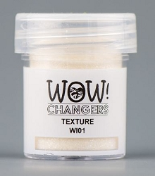 WOW! - Changer Powder - Texture (15ml)