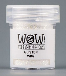 WOW! - Changer Powder - Glisten (15ml)