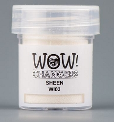 WOW! - Changer Powder - Sheen (15ml)