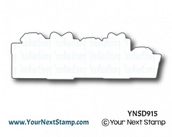Your Next Stamp - Dies - Celebrating You