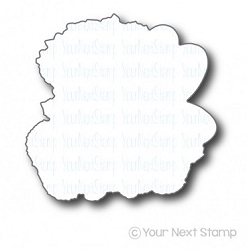 Your Next Stamp - Dies - Fairy Bear