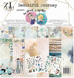 Beautiful Journey Collection
