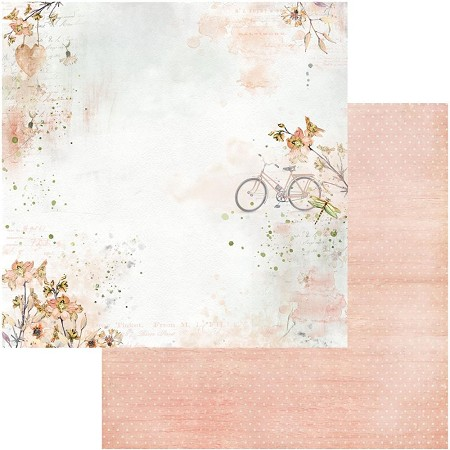 "49 and Market - Ethereal Daydream 12""x12"" Double-Sided Cardstock"