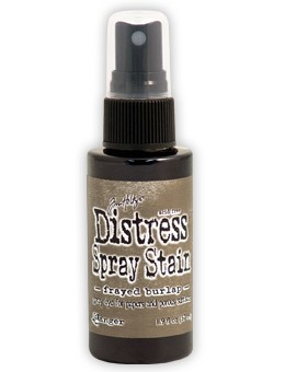 Ranger - Tim Holtz Distress Spray Stain - Frayed Burlap