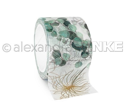 "Alexandra Renke - Daily Splendor Washi Tape (1.25""x10yd)"