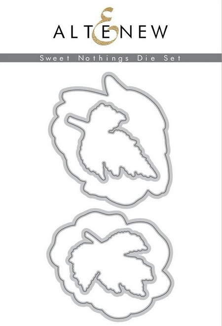 Altenew - Cutting Dies - Sweet Nothings