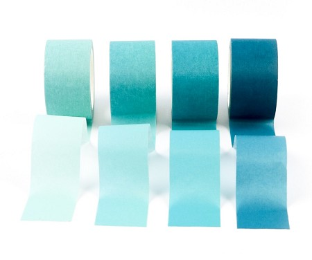 "Altenew - Washi Tape - Sea Shore 1"" Washi Tape Set"