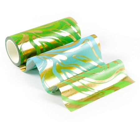 "Altenew - Washi Tape - Marbled Dream 4.25"" Washi Tape"