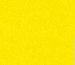"American Crafts - 12"" x 12"" Smooth Cardstock - Lemon"