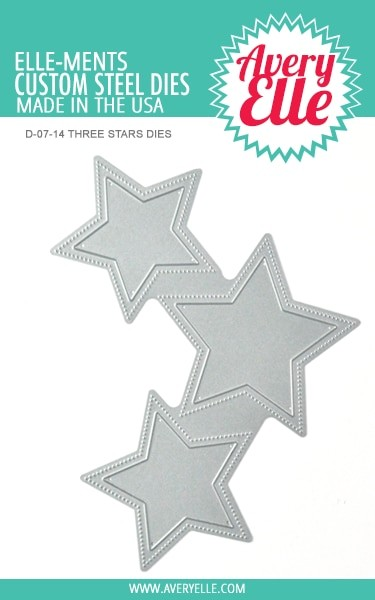 Avery Elle - Elle-ments Dies - Three Stars