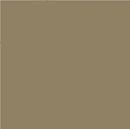 "Bazzill Basics Paper - 12""x12"" Heavy Weight Cardstock ( 1 Sheet ) - Card Shoppe - Peanut Cluster"