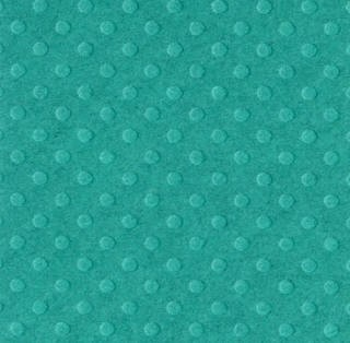"Bazzill-12""x12"" Cardstock (dotted swiss)-Deep Sea"